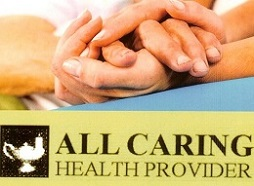 all caring health provider